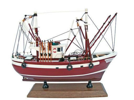 Barcos de pesca - Decoracion de barcos ...