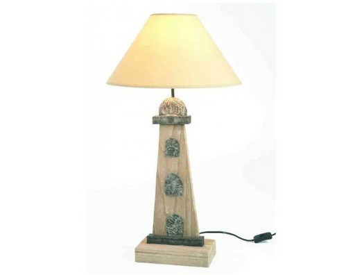 Lampara decorativa faro 75cm