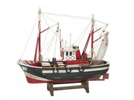 barcos decoracion