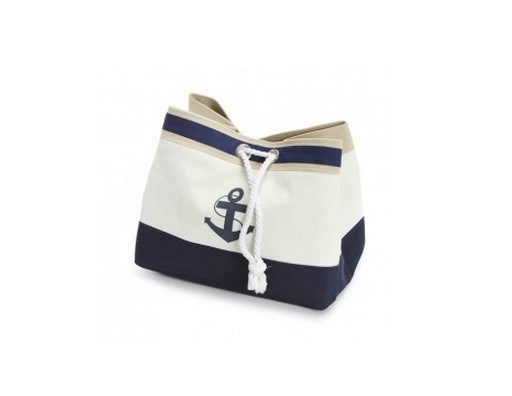 Pack de 2 bolsas de playa