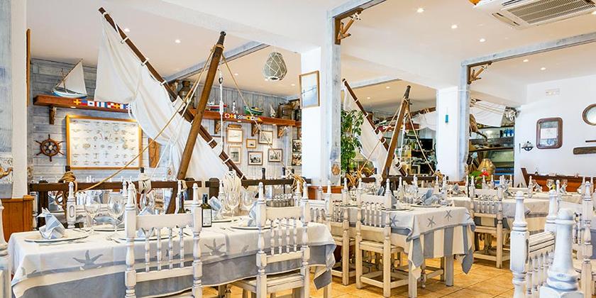 Decoracion marinera stunning boda club en la playa with