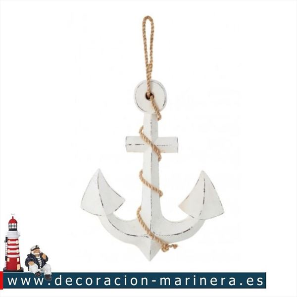 Pack de 2 Anclas decorativas