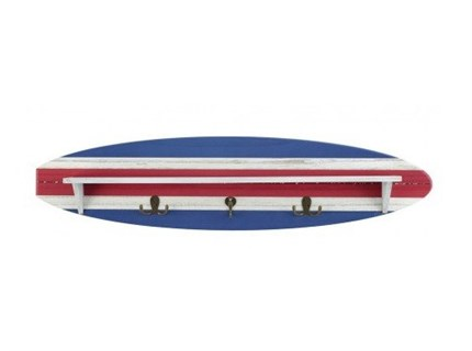 Colgador recibidor TABLA SURF