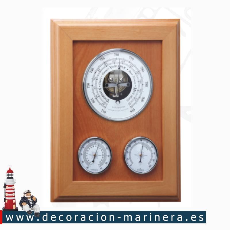 dd323c34b Estación Meteorológica de Interior Bar-Termo-Higro