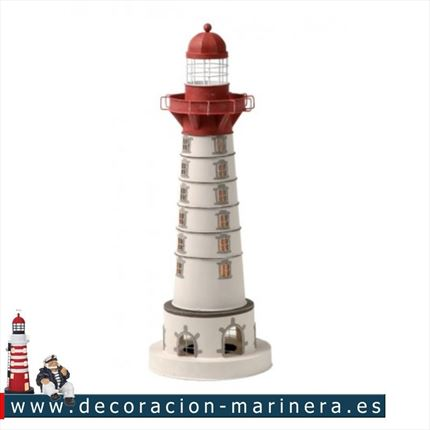 Faro ELECTRIFICADO SAINT MATHIEU 50cm