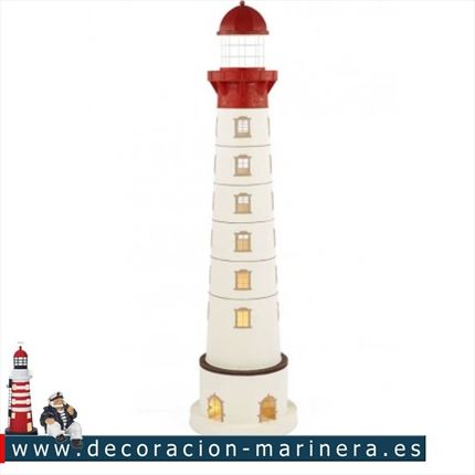 Faro lámpara SAINT MATHIEU 167cm