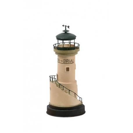 Faro marinero decorativo  MEN BRIAL 24cm (1)