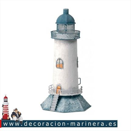 Faro marinero electrificado  30cm