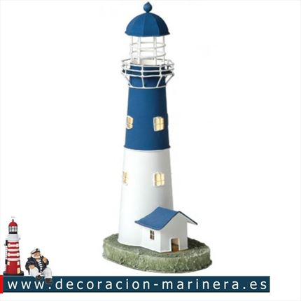 Faro marinero electrificado  35cm