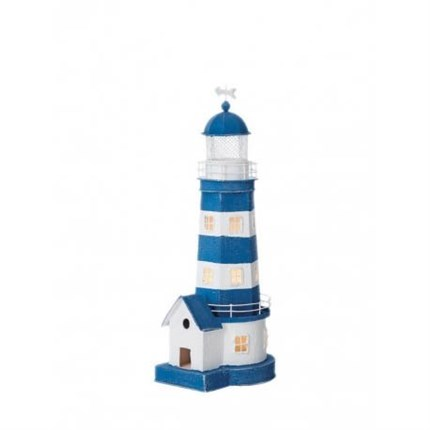 Faro marinero electrificado  37cm