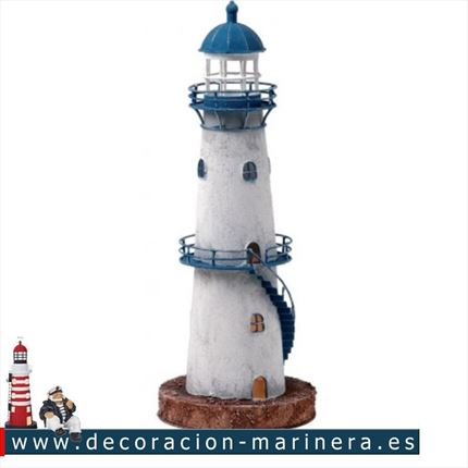 Faro marinero electrificado  41cm