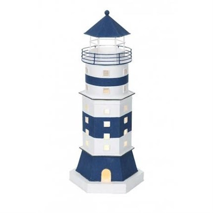 Faro marinero electrificado  43cm