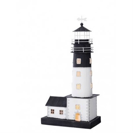 Faro marinero electrificado  44cm