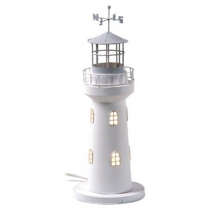 Faro marinero electrificado  48cm
