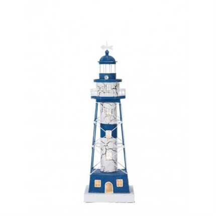 Faro marinero electrificado  49cm