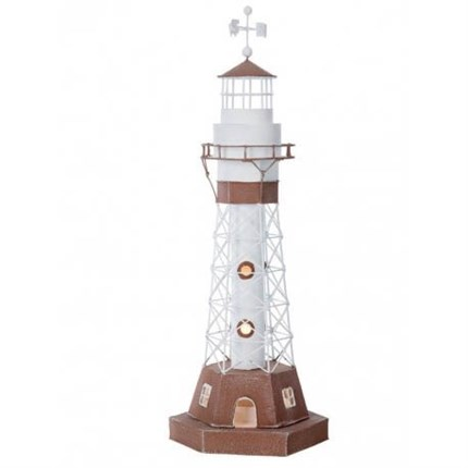 Faro marinero electrificado  51cm