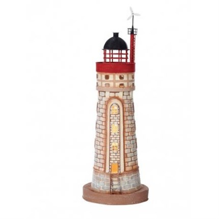 Faro marinero electrificado GRAND JARDIN 47cm