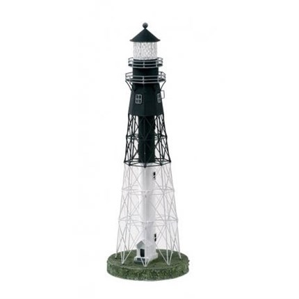 Faro marinero luminoso 56cm