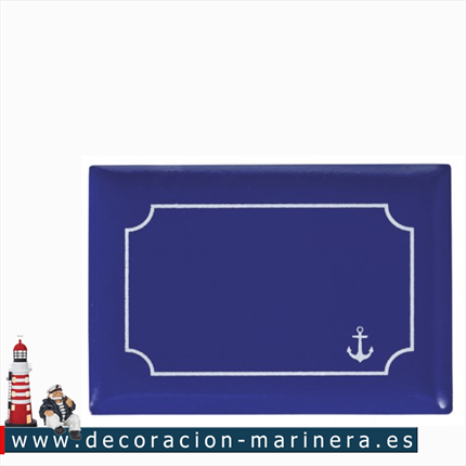 Pack 48 placas/imán PERSONALIZABLE