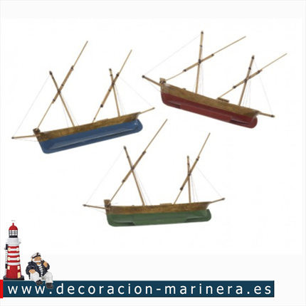 Pack  6 imanes BARCO