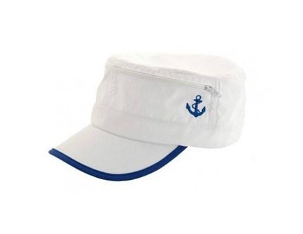 venta minorista comprar nuevo precio atractivo Pack de 6 gorras náutica ANCLA