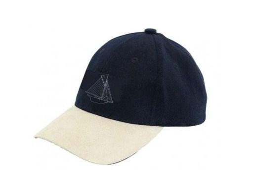 b03a40f8dad7e Pack de 6 gorras náutica VELERO