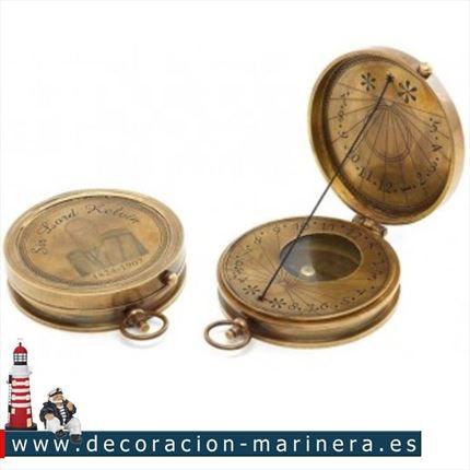 f27179da722b Reloj de sol Lord Kelvin
